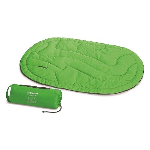Ruffwear pelíšek pro psy, HIGHLANDS BED, zelený
