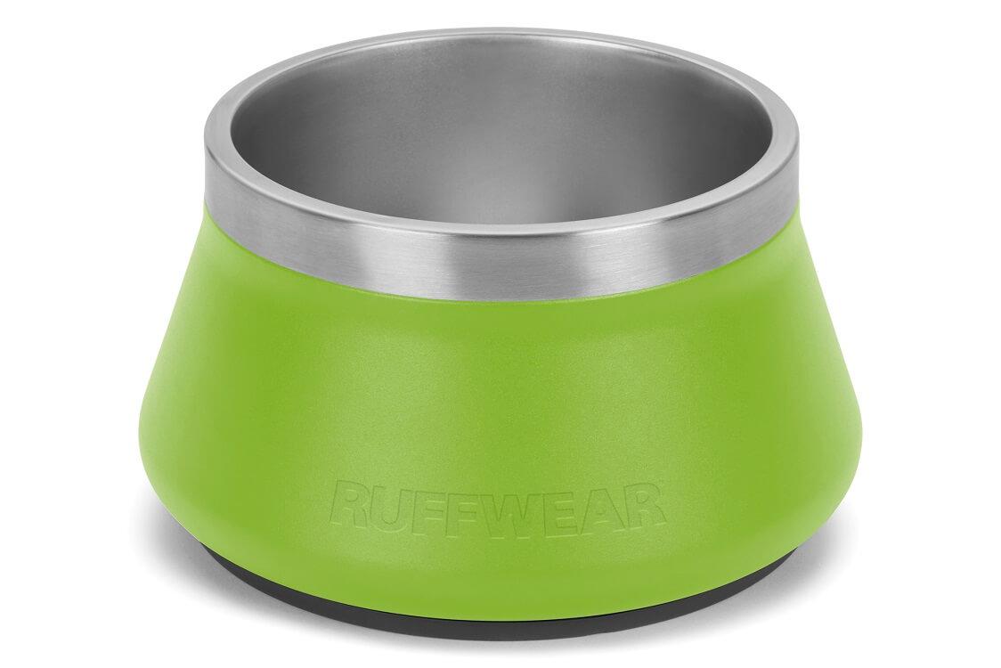 Ruffwear miska pro psa Basecamp Bowl, zelená