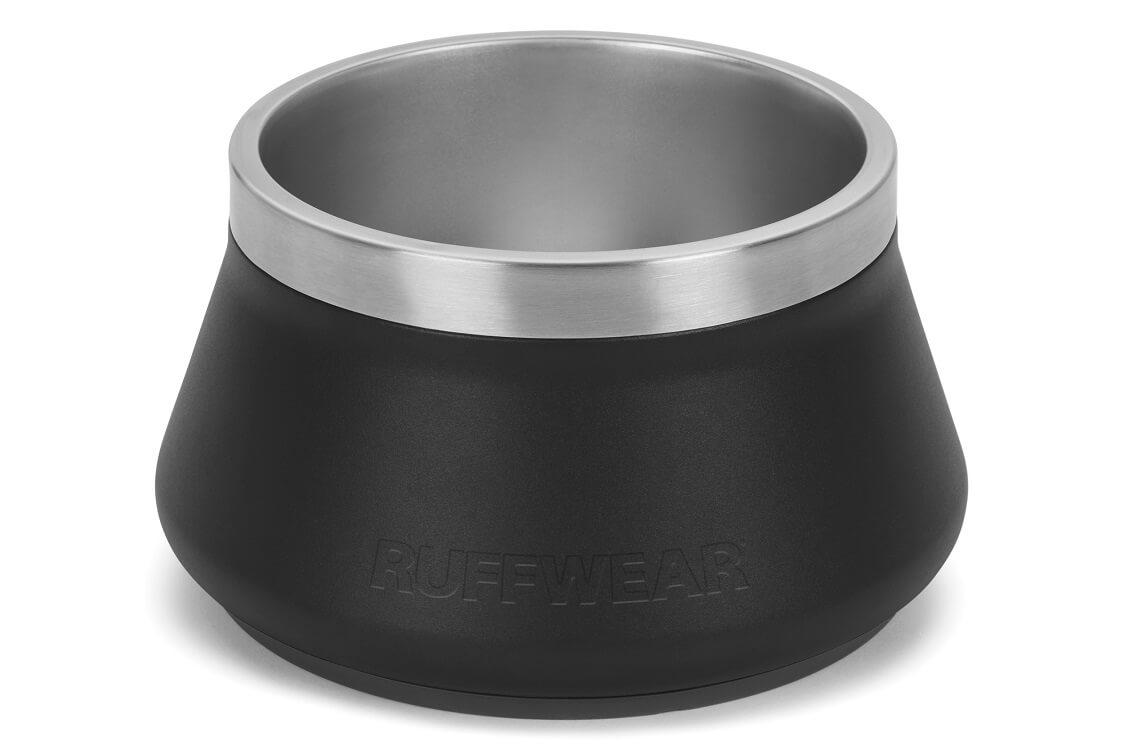 Ruffwear miska pro psa Basecamp Bowl, černá