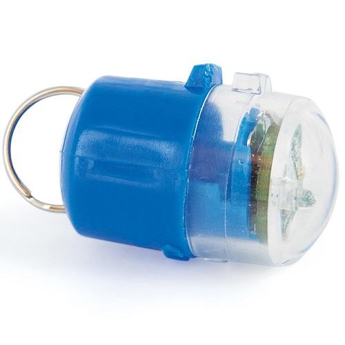 Infra Red klíč, 580- modrý