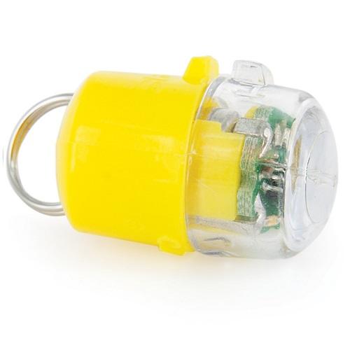 Infra Red klíč, 580- žlutý