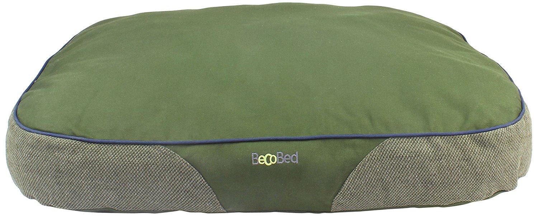 Beco Bed Mattress L 95x75cm - zelená
