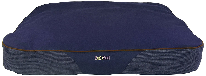 Beco Bed Mattress M 55x75cm - modrá