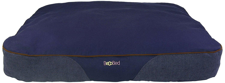 Beco Bed Mattress L 95x75cm - modrá