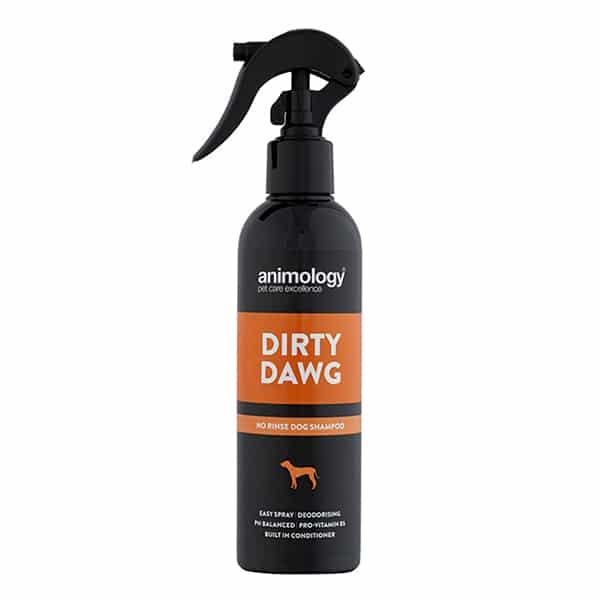 Šampon pro psy Animology Bezoplachový Dirty Dawg