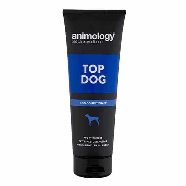 Kondicionér pro psy Animology Top Dog, 250ml