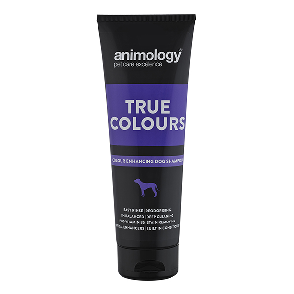 Šampon pro psy Animology True Colours, 250ml