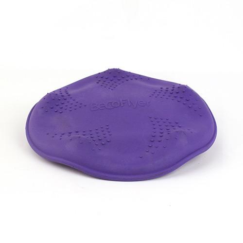 BecoFlyer létající talíř EKO, purple