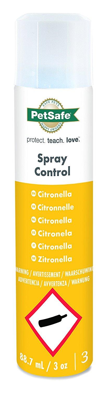 Náhradní sprej - citronella