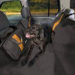 Ochranný poťah na zadné sedadlá Kurgo Wander Hammock- typ hamaka