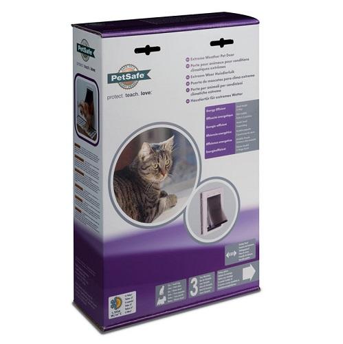PetSafe dvířka, Extreme Weather Door, velikost S