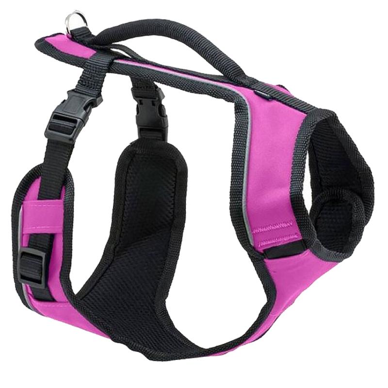 Postroj EasySport™-pink-XS