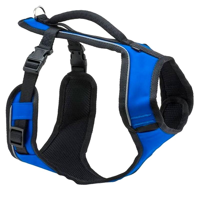 Postroj EasySport™-blue-M