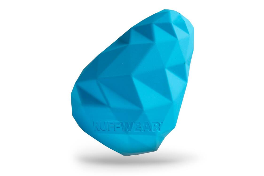 Ruffwear hračka pro psy, Gnawt-a-Cone, modrá