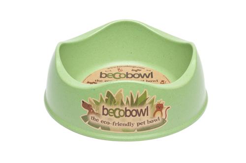 Miska pro psa, BecoBowl, EKO-birch-M