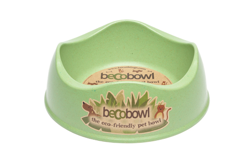 Miska pro psa, BecoBowl, EKO-birch-L