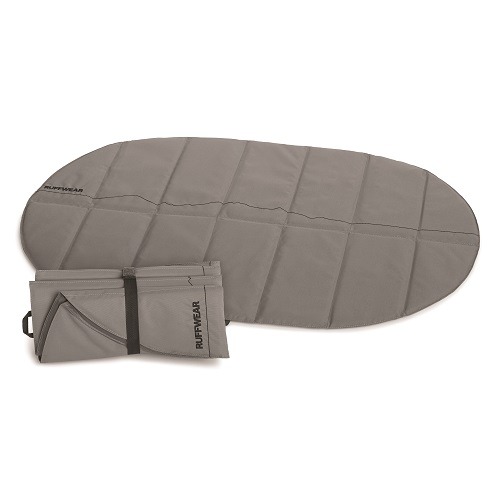 Ruffwear pelíšek pro psy, HIGHLANDS PAD, šedý