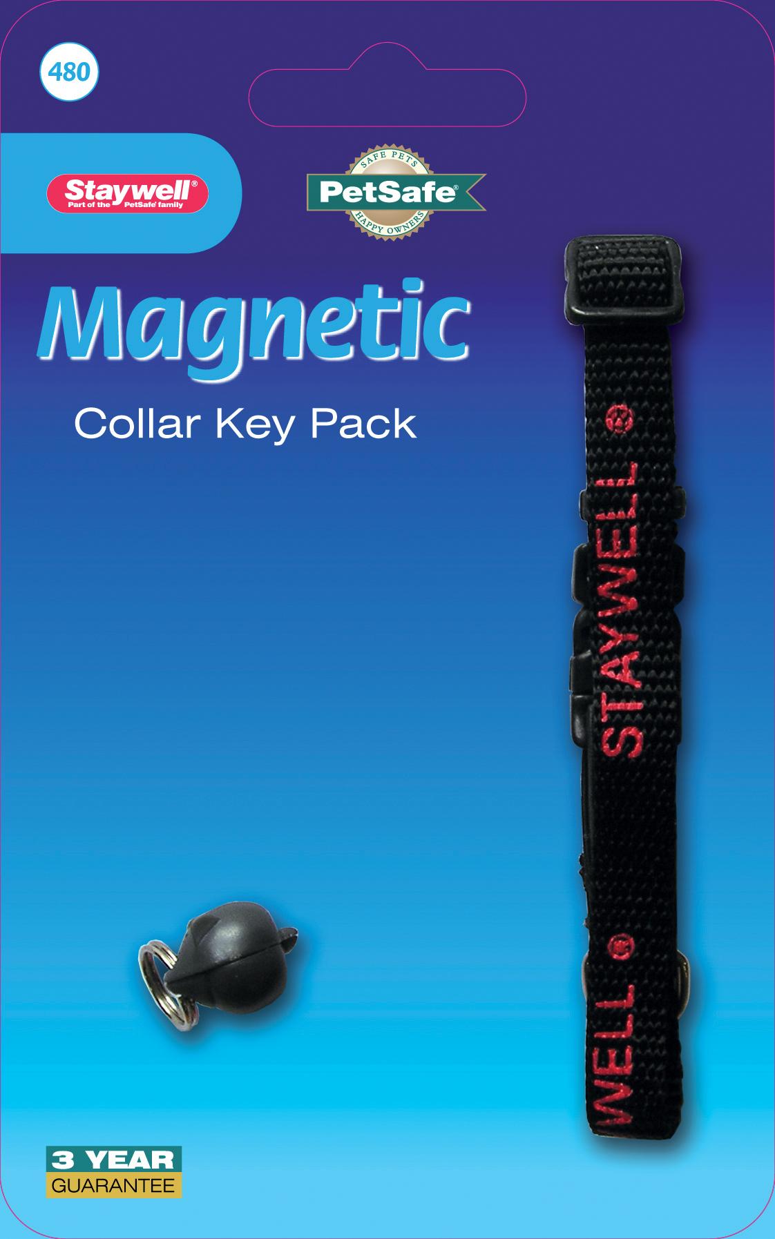 Magnetický klíč 480M