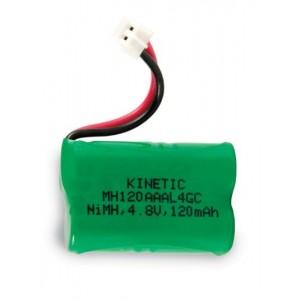 náhradní baterie SportDog a PetSafe, el. obojek