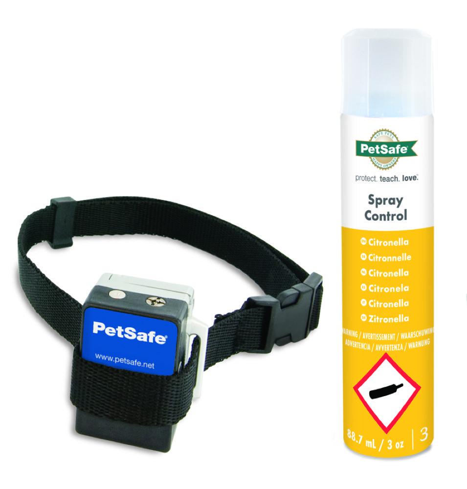 Obojek proti štěkání PetSafe® - sprejový, základní model
