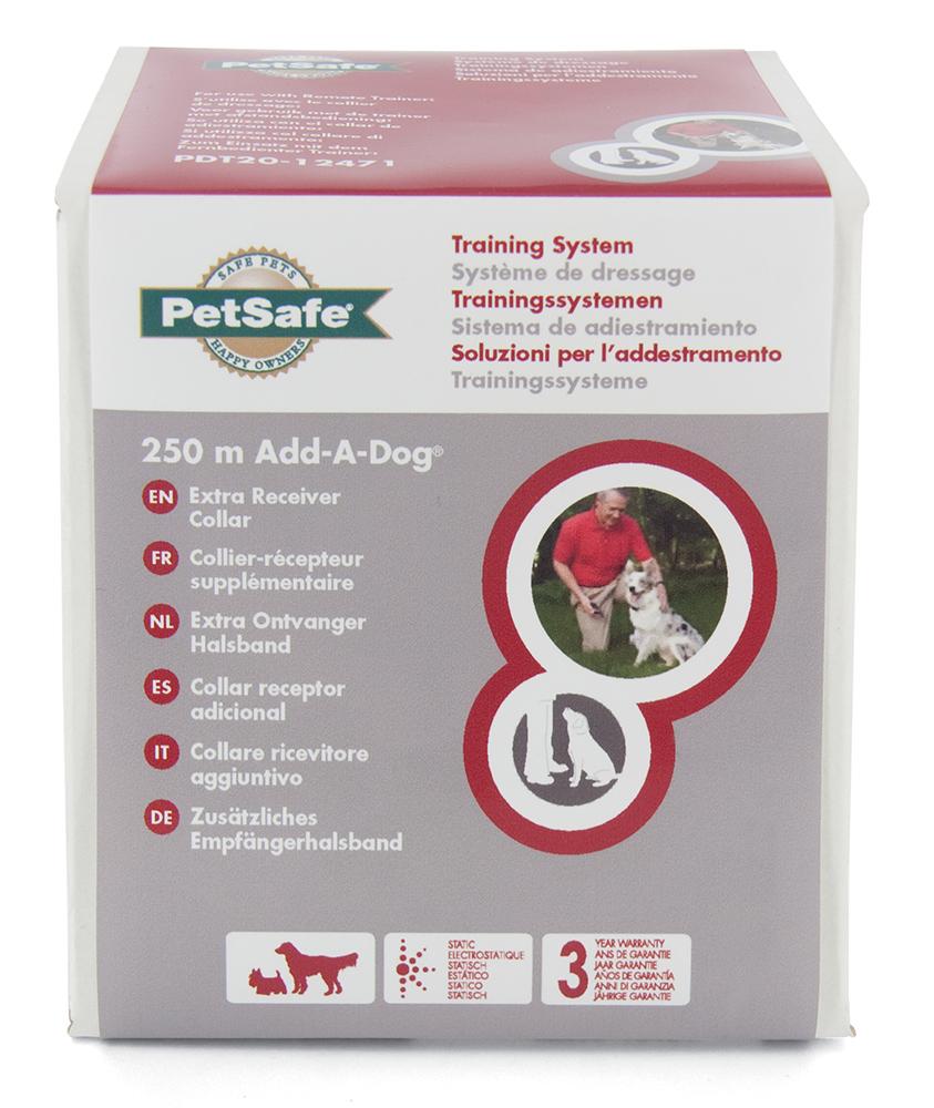 Extra obojek pro PetSafe 250m trenér