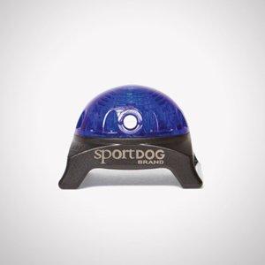 Světlo na obojek, SportDOG Beacon, modrá
