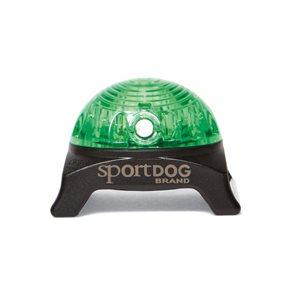 Světlo na obojek, SportDOG Beacon, zelená