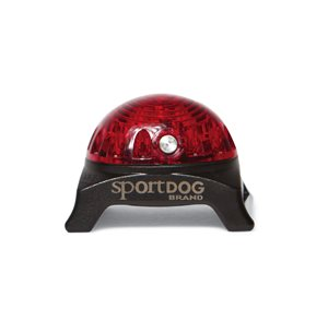 Světlo na obojek, SportDOG Beacon, červená