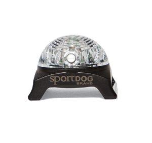 Světlo na obojek, SportDOG Beacon, bílá