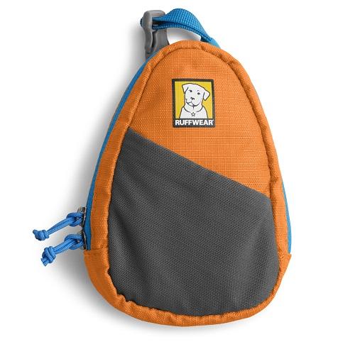 Ruffwear taštička, Stash Bag, oranžová