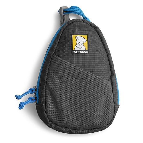Ruffwear taštička, Stash Bag, šedá
