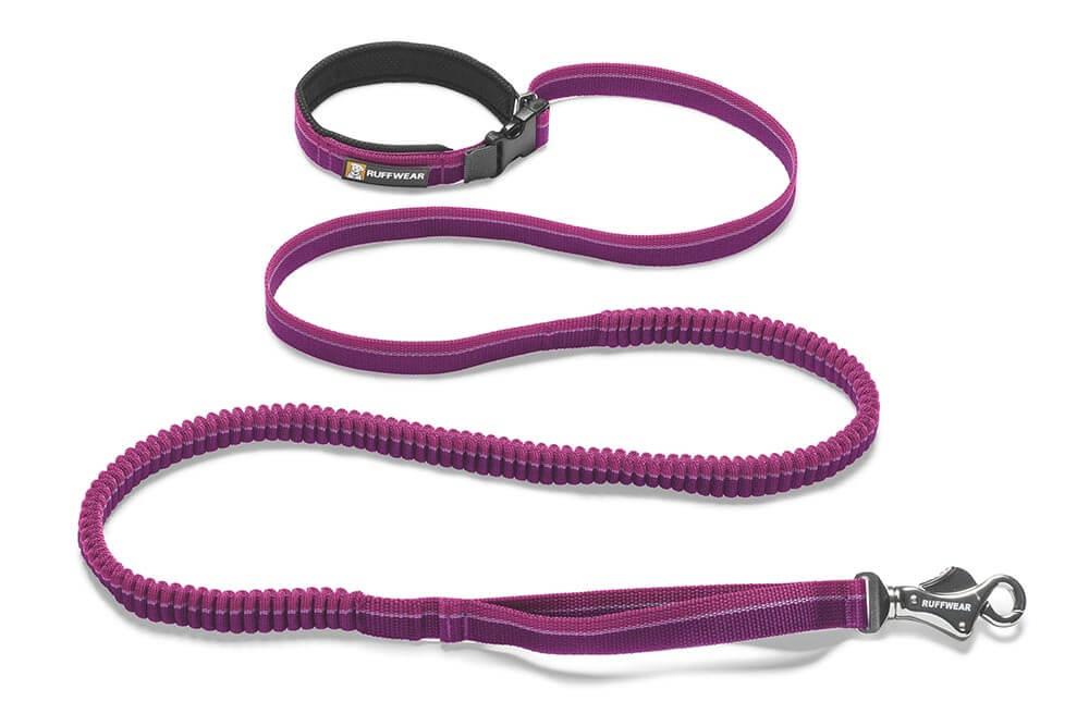 Ruffwear vodítko pro psy, Roame Leash, fialové, velikost L