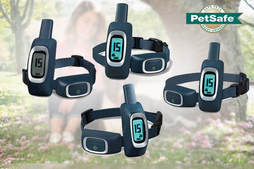 Elektronický obojok PetSafe