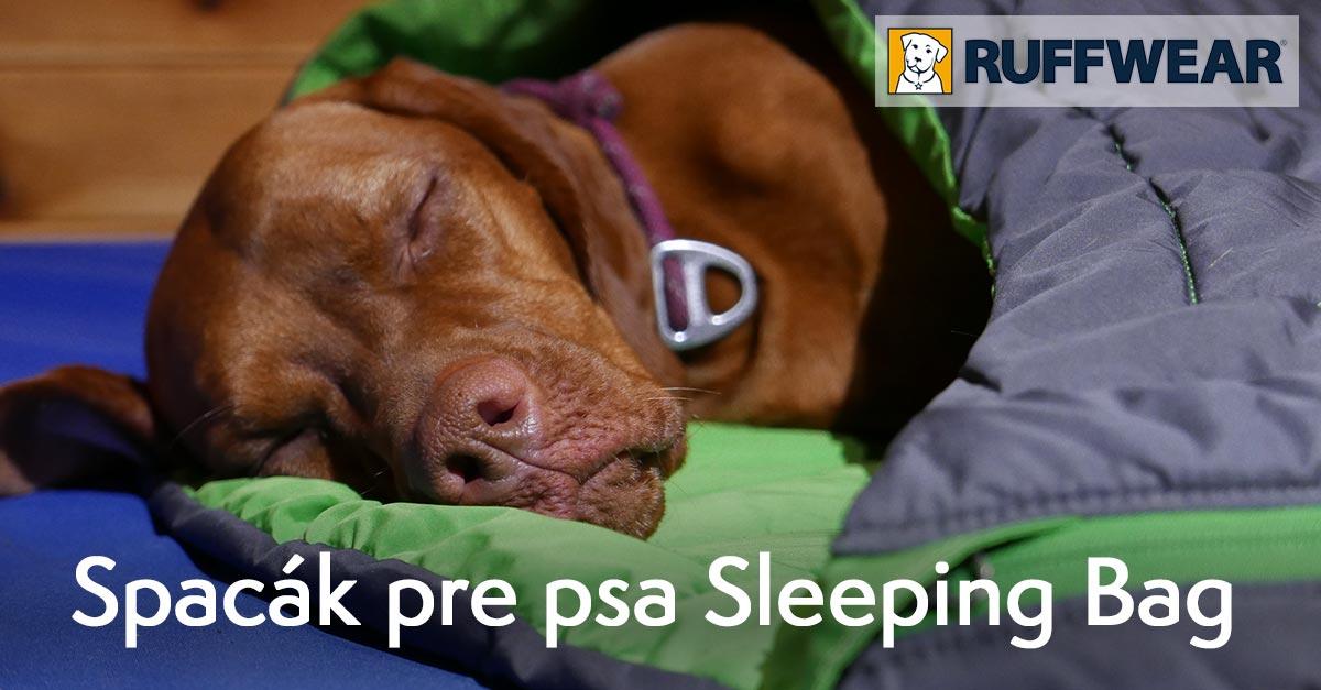 Pelech pre psa HIGHLANDS SLEEPING BAG