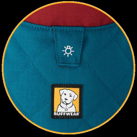 Zimná bunda pre psy Ruffwear Stumptown™ Jacket