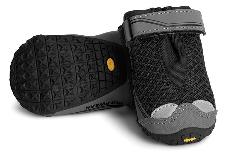 Outdoorová obuv pre psy Ruffwear Grip Trex Dog Boots